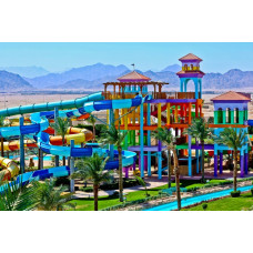 Charmillion Club aqua park sharm