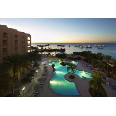 Marriott Beach Hurghada Resort