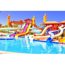 Sea Beach Aqua Park sharm