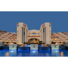 Sheraton Sharm El Sheikh Hotel, Resort, Villas & SPA
